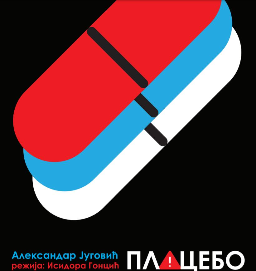 Placebo plakat